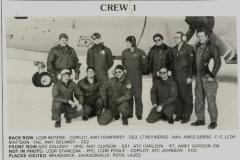 Combat Air Crew 1