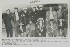 Combat Air Crew 6