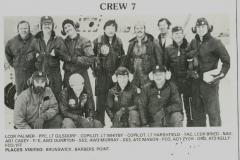 Combat Air Crew 7