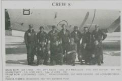 Combat Air Crew 8