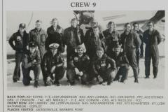 Combat Air Crew 9