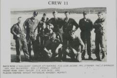 Combat Air Crew 11