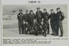 Combat Air Crew 13