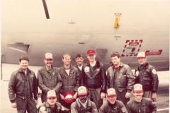 Combat Air Crew 14